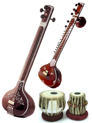 Instrumental music lessons | Classical instrumental music